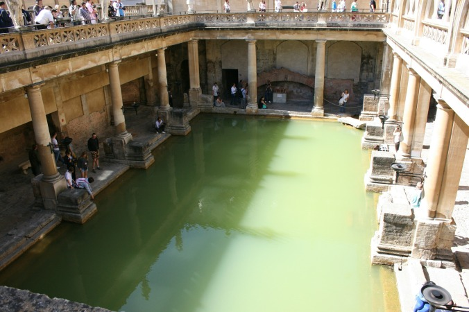 roman-baths-252279_1920